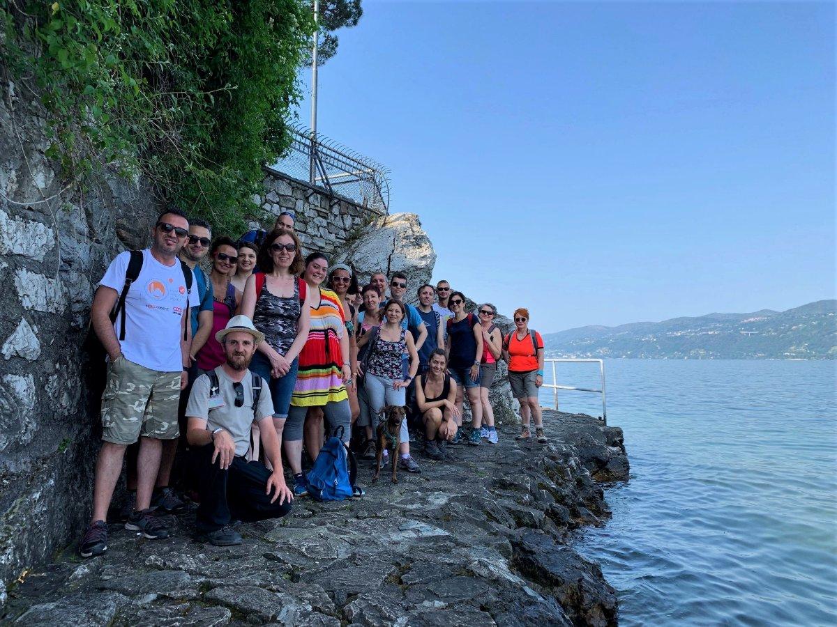 event-Sul Lago Maggiore: Percorso Panoramico a Ispra