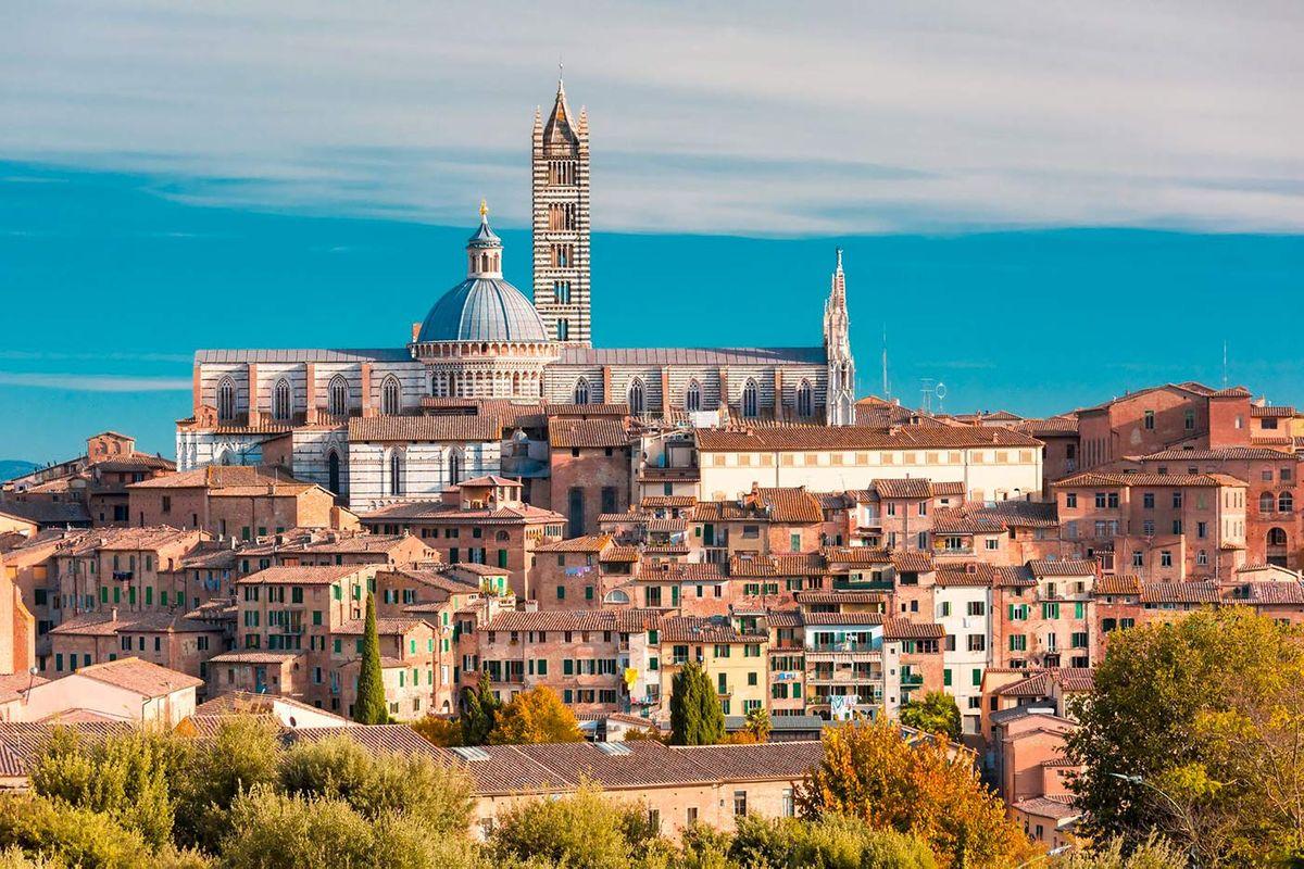 event-Siena, una perla medioevale Patrimonio dell'Umanità