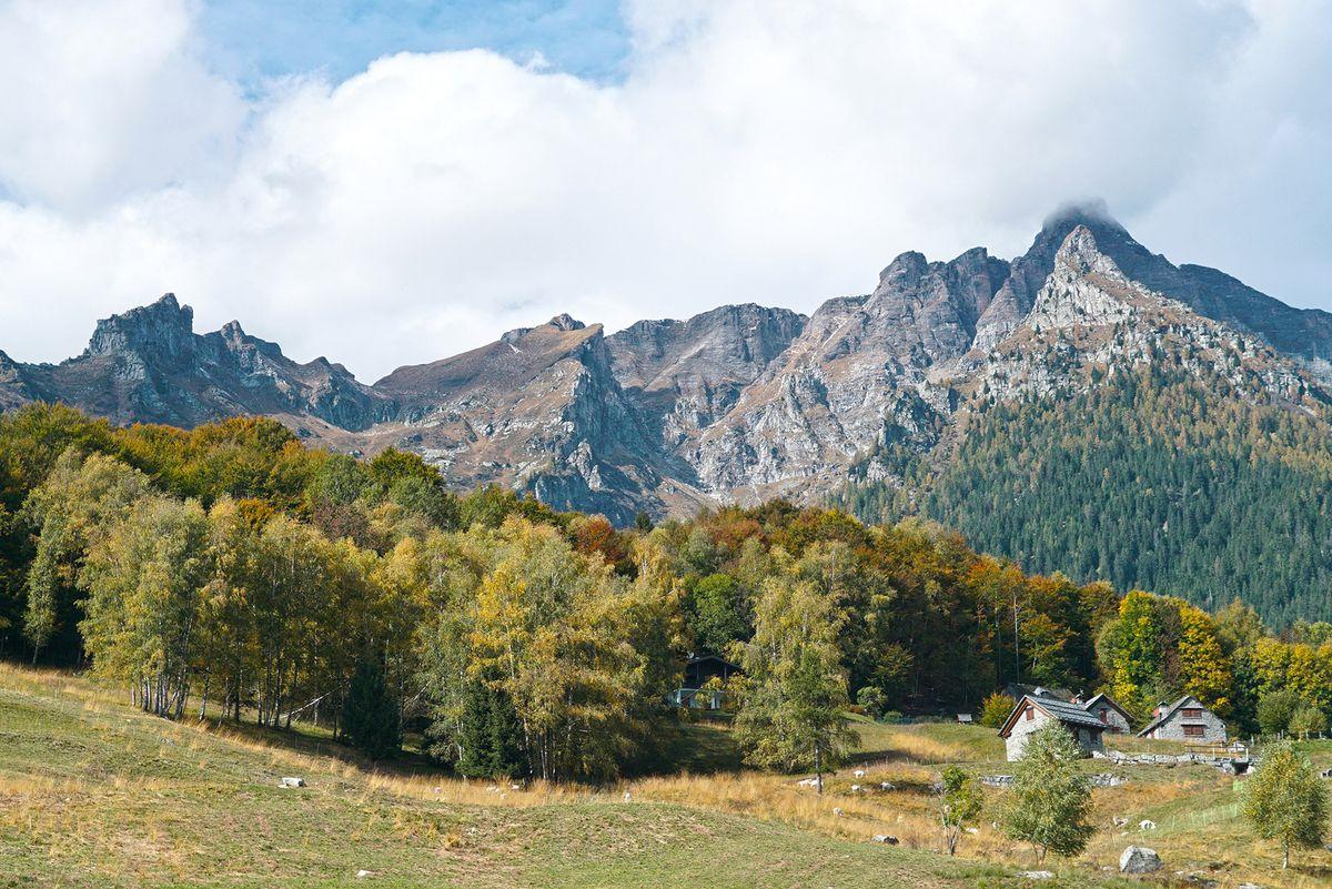 event-Trekking in Val Antigorio: Foppiano e il Sasso di Gravellona