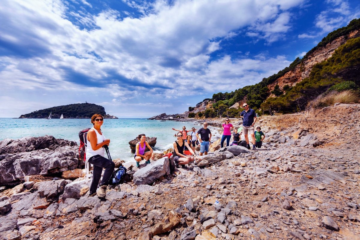 event-I Sentieri di Portovenere e l'Incantevole Isola Palmaria