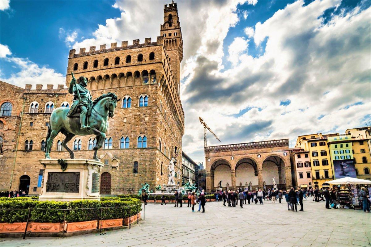 event-Firenze Misteriosa: Gli Insidiosi Segreti dei Medici