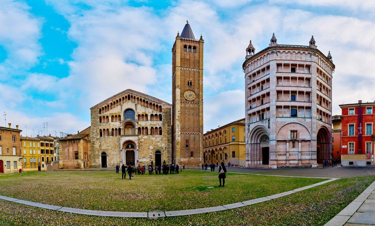 event-Tour tra Arte, Cucina e Raffinatezze della Parma Rinascimentale