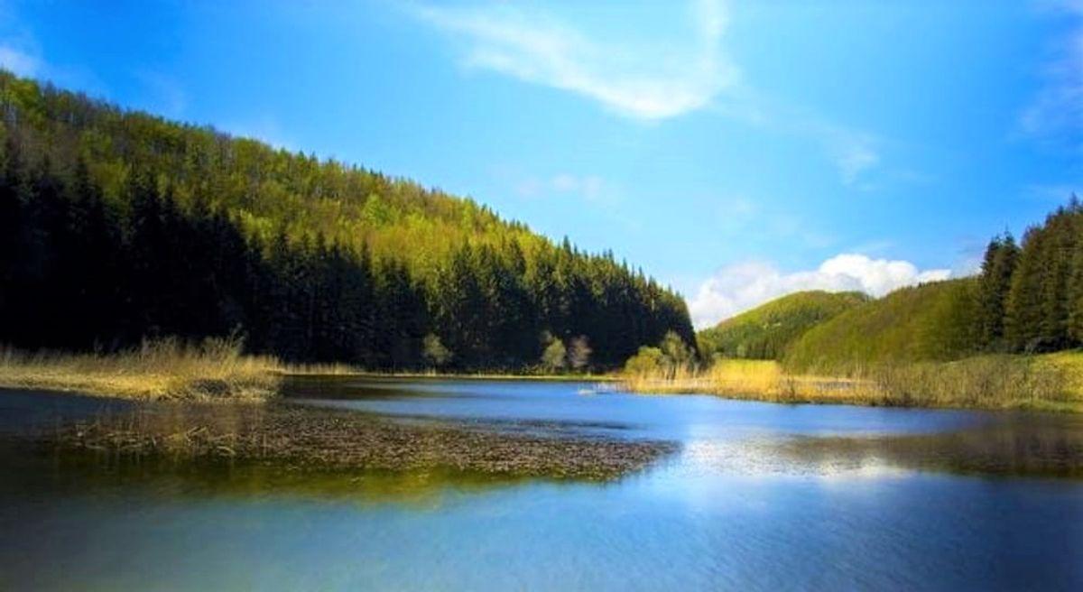 event-Il Lago di Pratignano: Sentieri tra Fate e Magia Nera