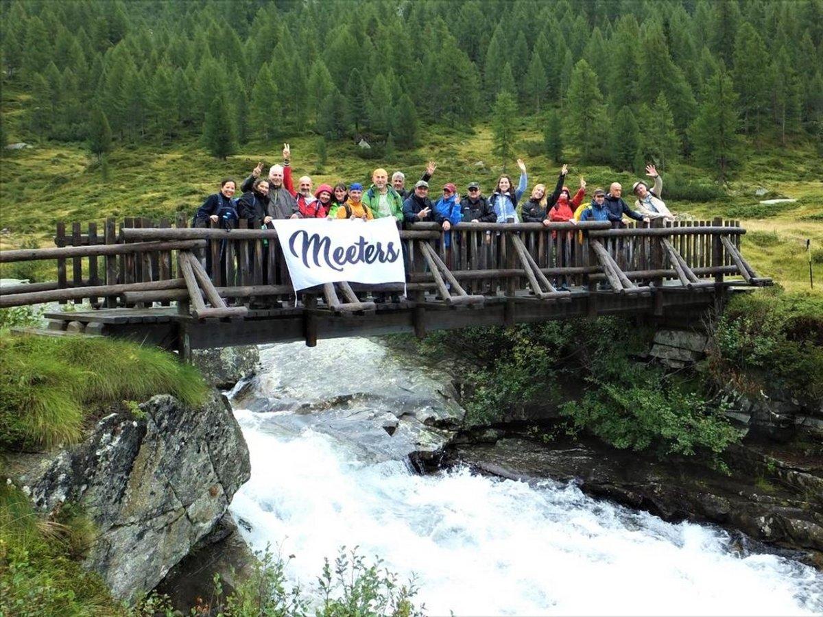 event-La Distesa della Val di Fumo: Trekking nel Piccolo Canada