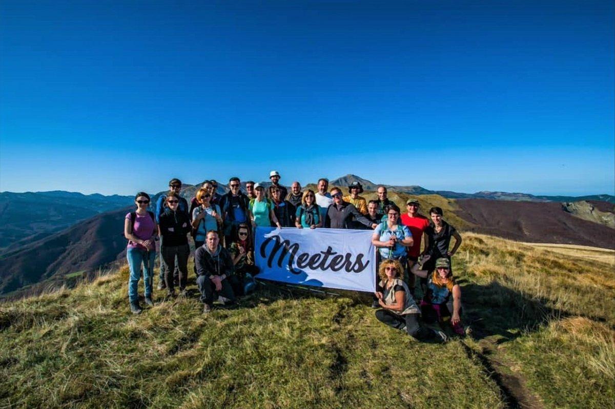 event-Percorso Panoramico sul Filo di Crinale del Monte Cimone