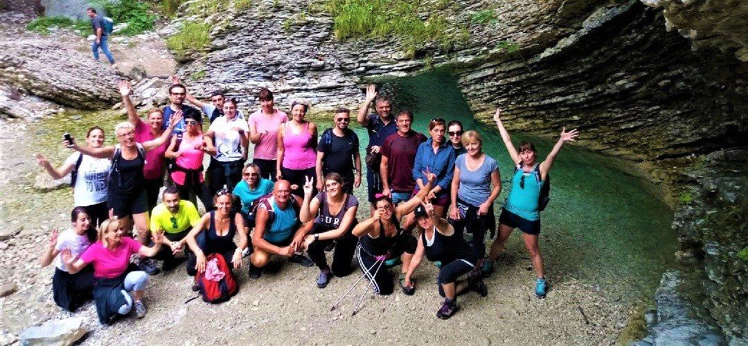 event-Trekking alla Grotta Azzurra di Mel, un Incantevole Angolo Segreto