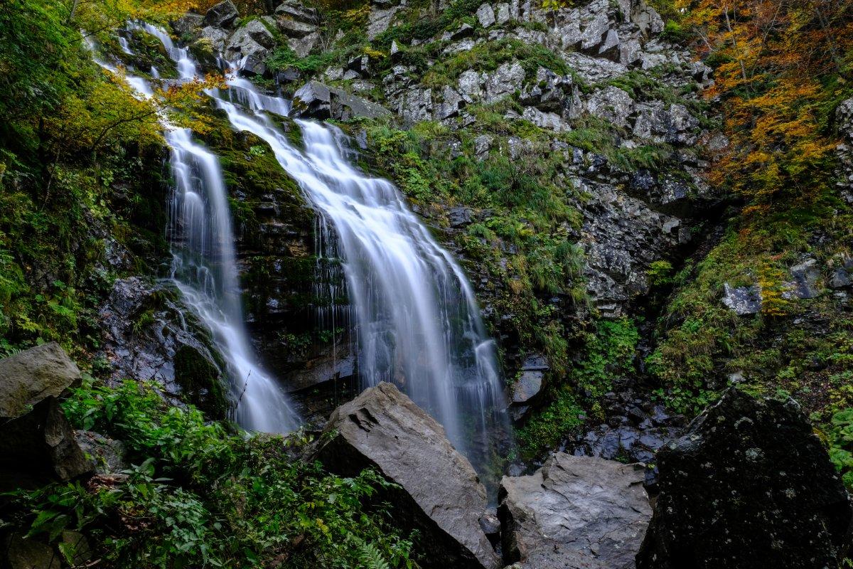 event-Trekking nel Cuore degli Appennini: Le Cascate del Dardagna