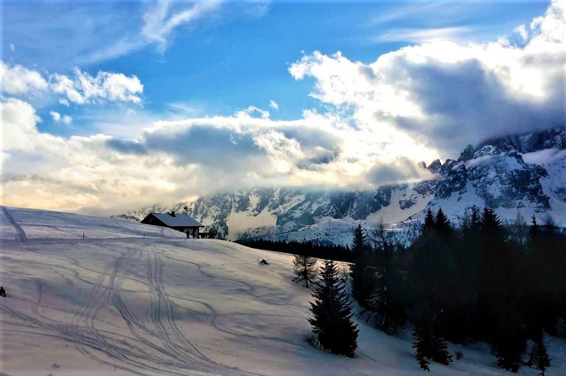 event-Tra la Val Pusteria e la Val Comelico: le innevate Malghe di Confine