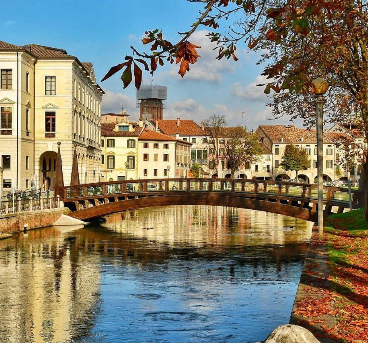 event-Caccia al Tesoro a Treviso, tra Arte e Acqua