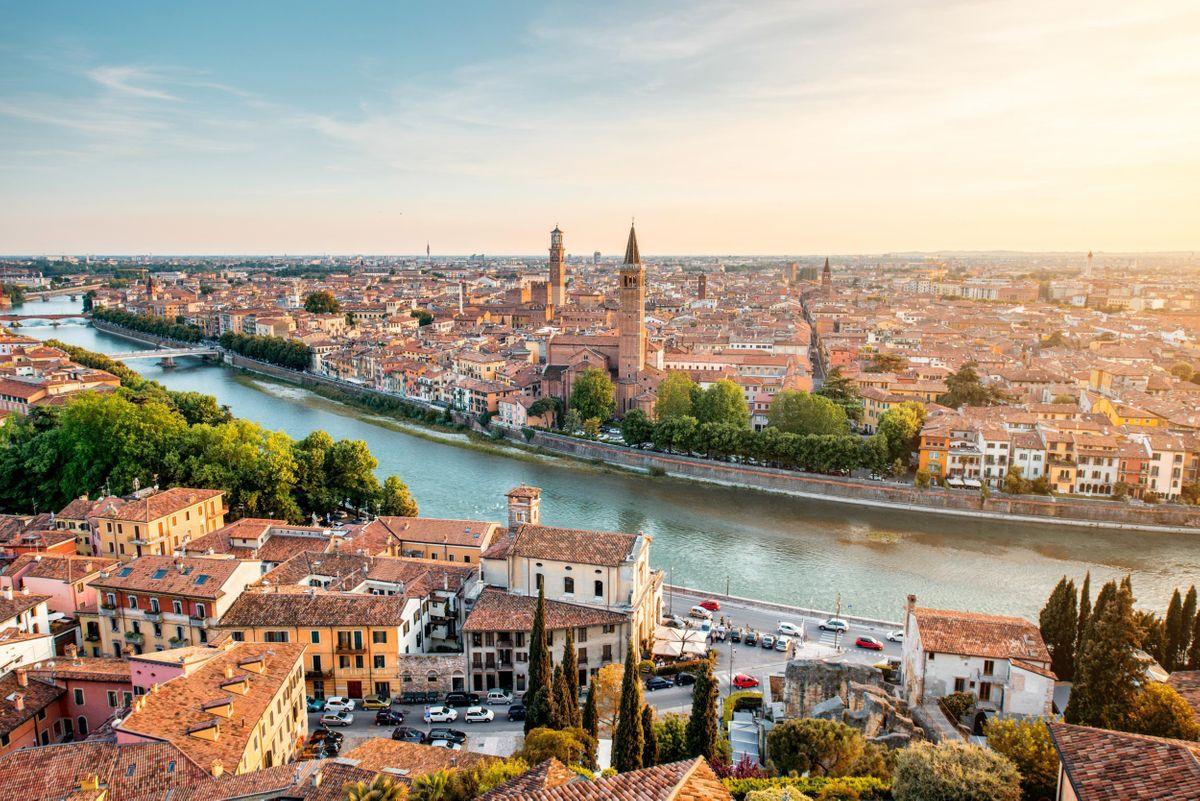 """event-Caccia al Tesoro a Verona, la """"Città Romantica"""" dai Mille Volti"""