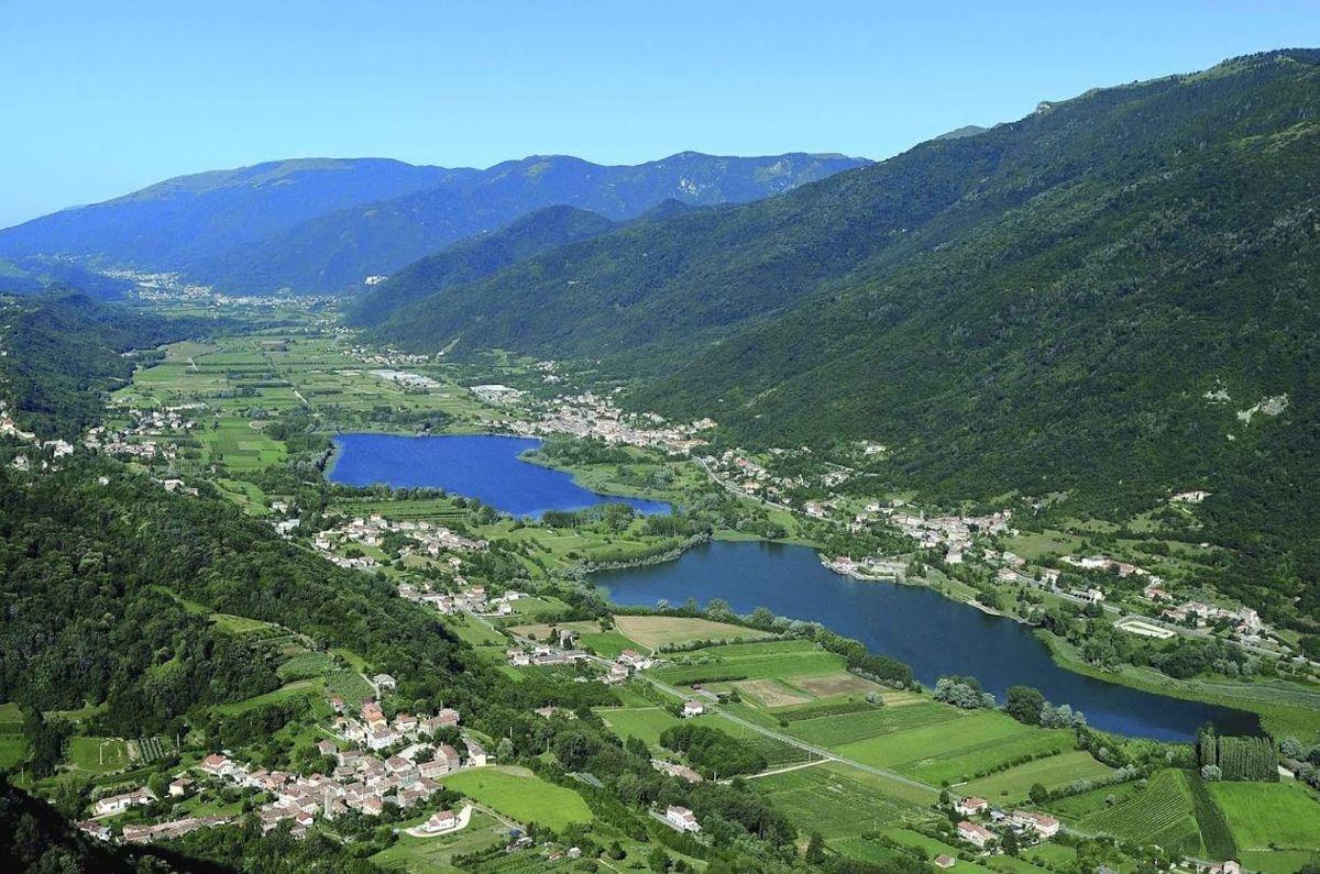 event-I Laghi di Revine: Un'Azzurra Pennellata nella Valmareno