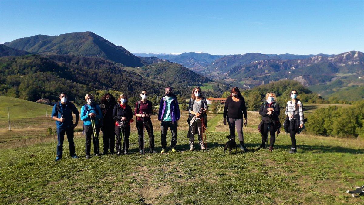 event-Il Parco Regionale di Monte Sole: Trekking tra Storia e Bellezza