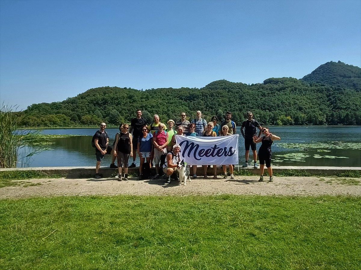 event-Un'Emozionante Passeggiata al Lago di Fimon