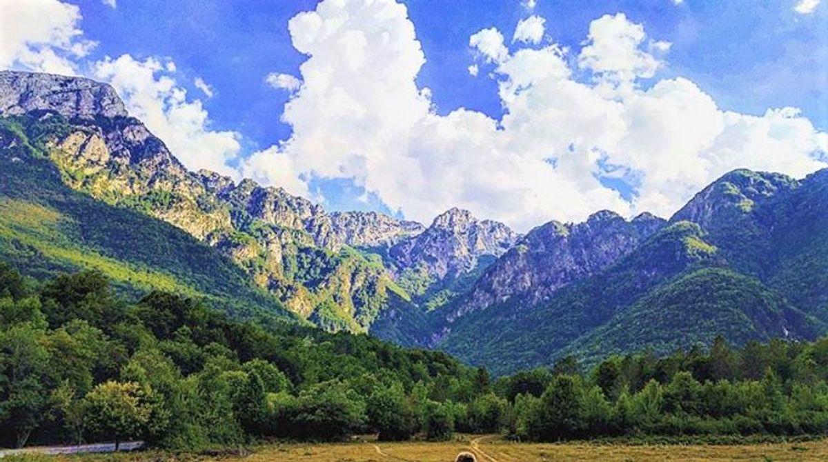 event-Le Fragorose Cascate della Camosciara nel Parco Nazionale d'Abruzzo (EVENTO GRATUITO CON CAUZIONE)