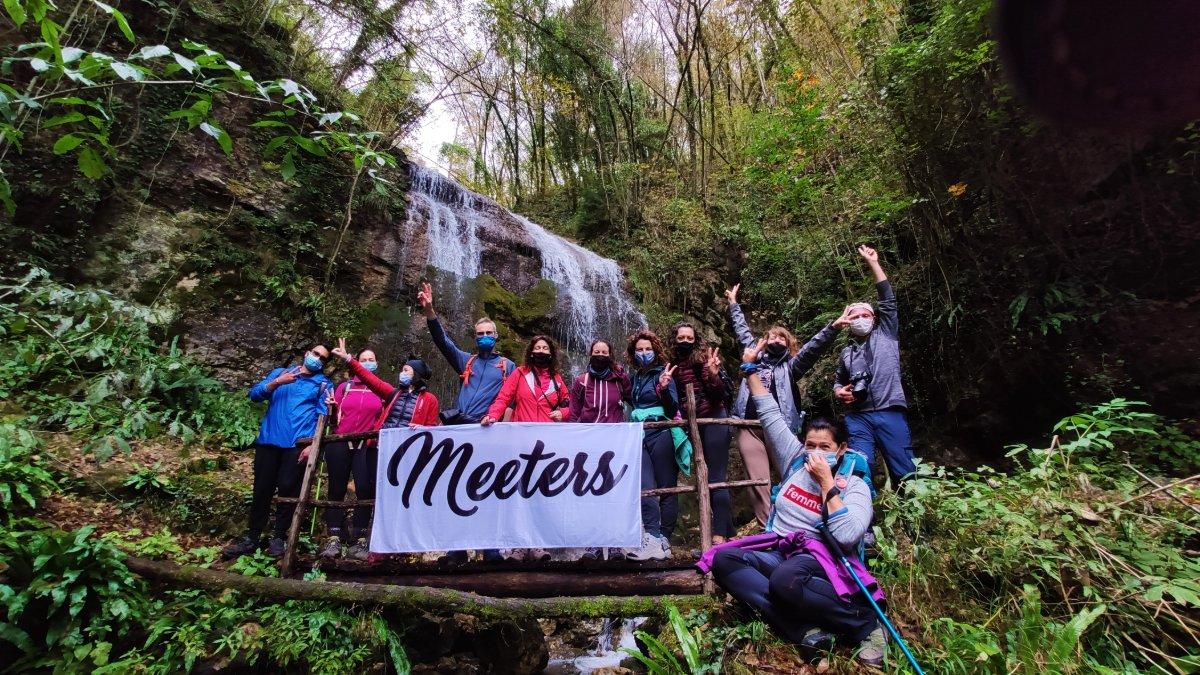 event-Le Cascate della Valle del Boia: Percorso tra Misteri e Leggende
