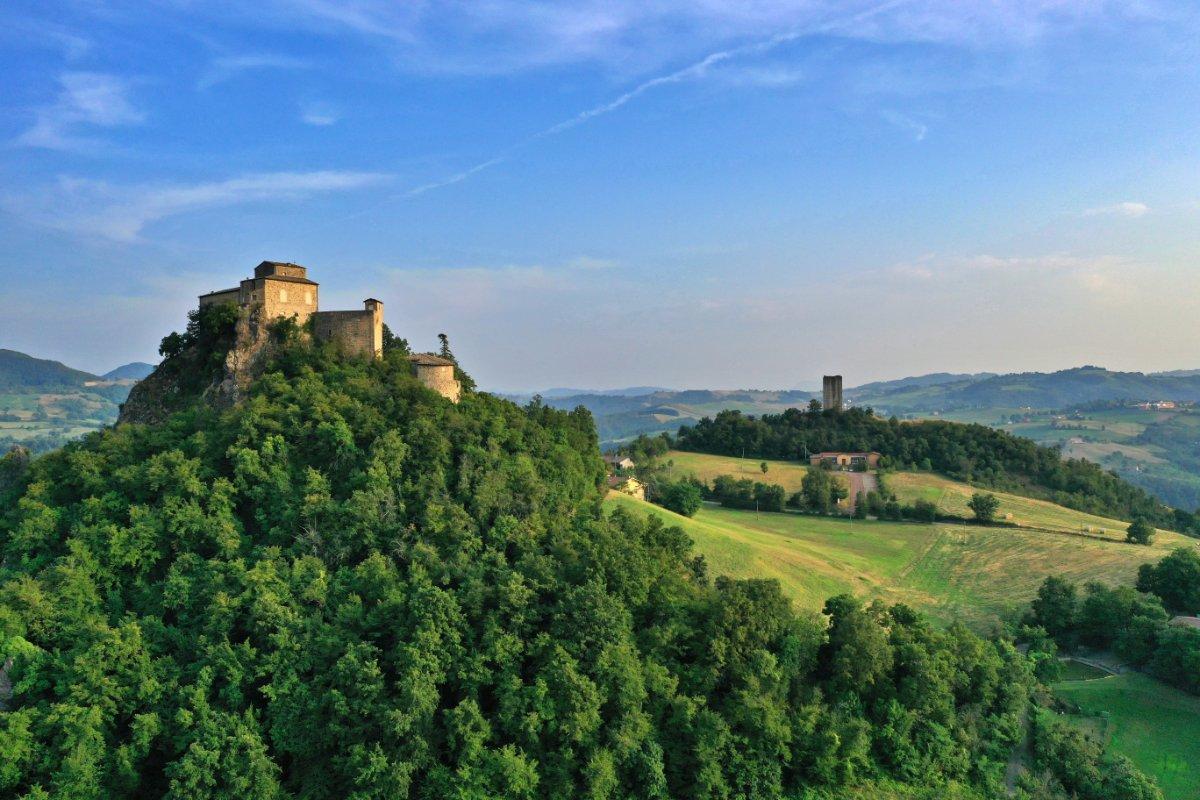 event-Il Castello di Rossena nelle Terre di Matilde di Canossa