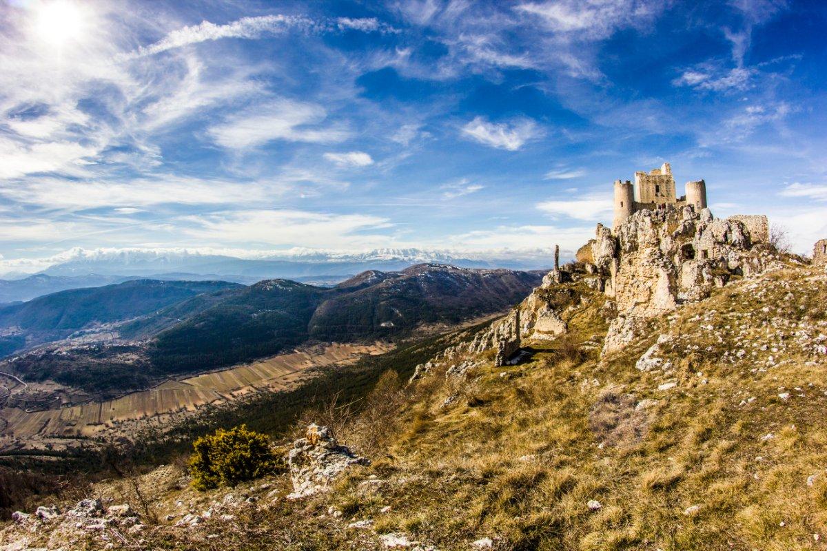 event-Escursione a Rocca Calascio