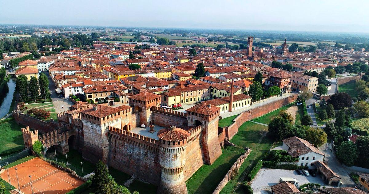 event-i Borghi Italiani più belli: Soncino