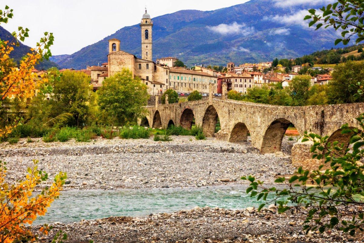event-Bobbio: Un Magico Tour nel Borgo più Bello d'Italia