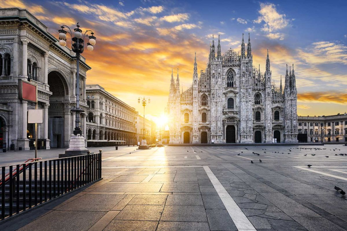 event-Caccia al Tesoro a Milano, la Città Ambrosiana