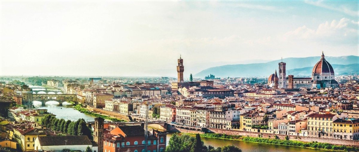 event-Sveliamo le bellezze di Firenze: la Città Dantesca, autentica Culla del Rinascimento