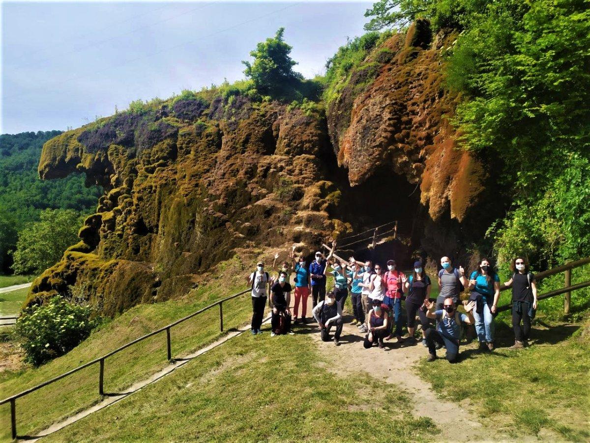 event-Escursione alla Grotta di Labante, la Cavità Magica nel Bolognese