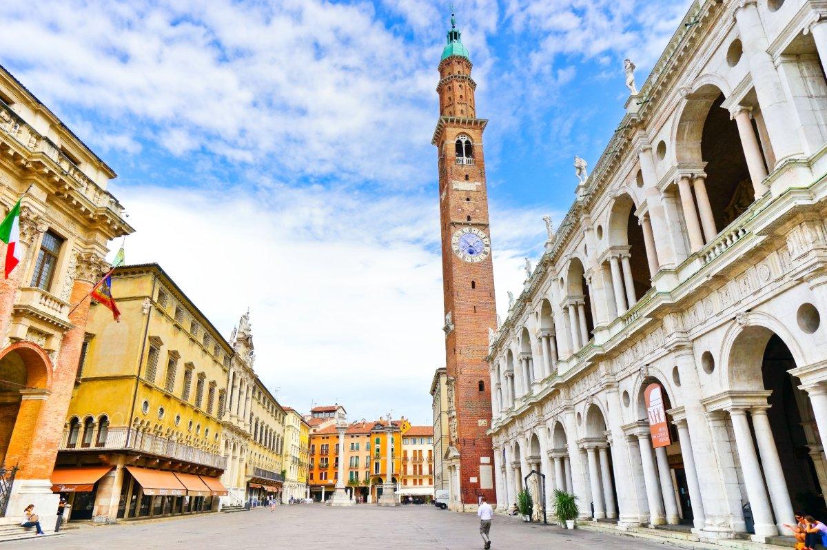 event-Caccia al Tesoro a Vicenza, l'incantevole Città Palladiana