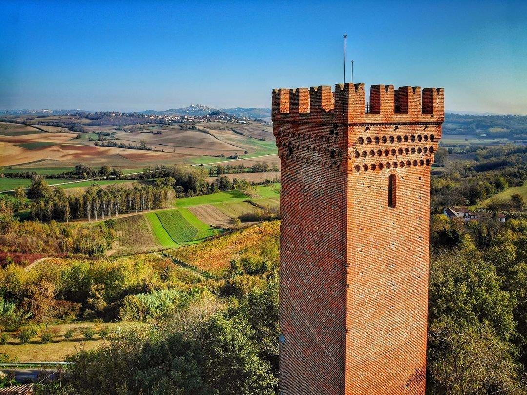 event-Trekking tra le Perle del Monferrato: La Torre dei Segnali