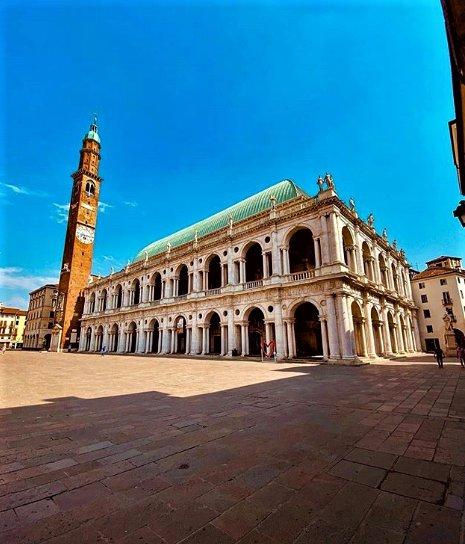 event-Vicenza: un Museo a Cielo Aperto nel cuore del Veneto