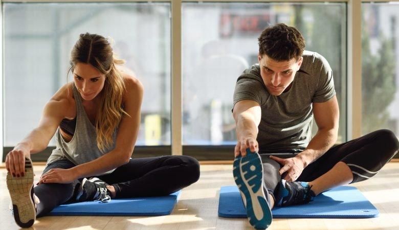 event-#HOMEXPERIENCE: Esercitazioni di Mobility & Stretching