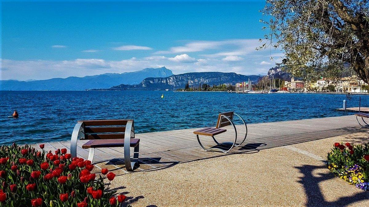 event-Dolce Tour a Bardolino, uno Scrigno di Tesori sul Lago di Garda - 1° turno