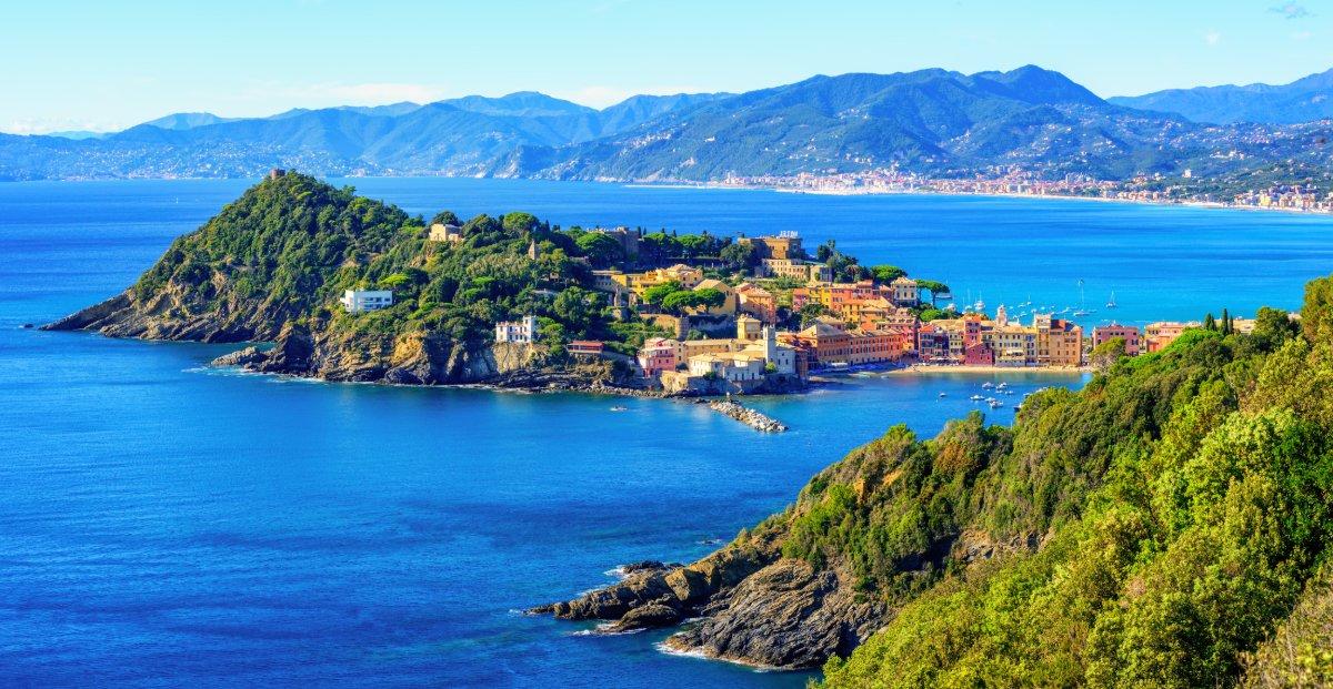 event-Un Fine Settimana tra le Bellezze delle Cinque Terre e Portofino