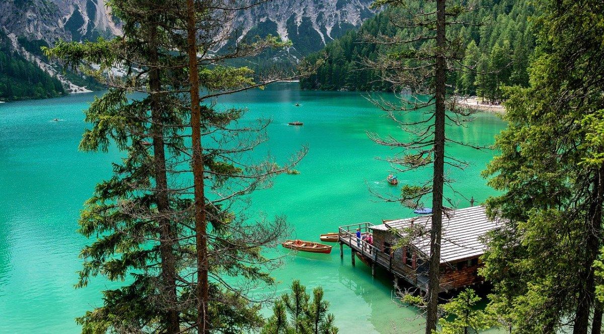 event-Un Fine Settimana nelle Dolomiti: il Lago di Braies e gli incantevoli Scenari Alpini