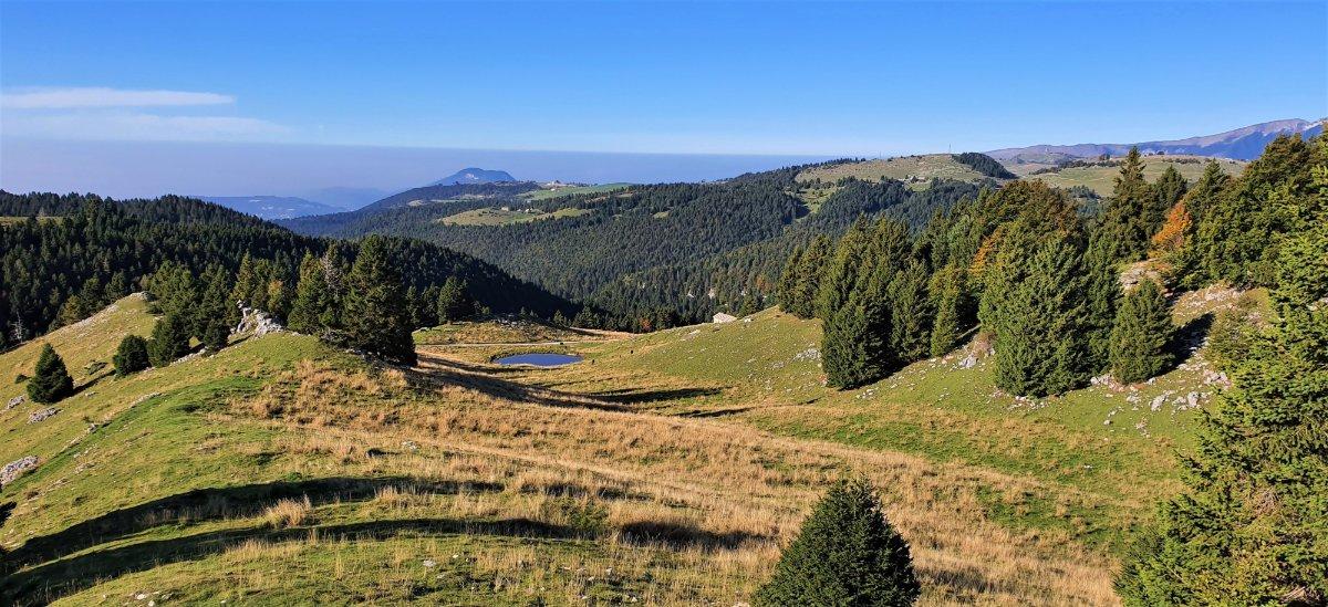 event-Due Giorni di Avventure in Lessinia: Tra Camminate e Orienteering nella Natura