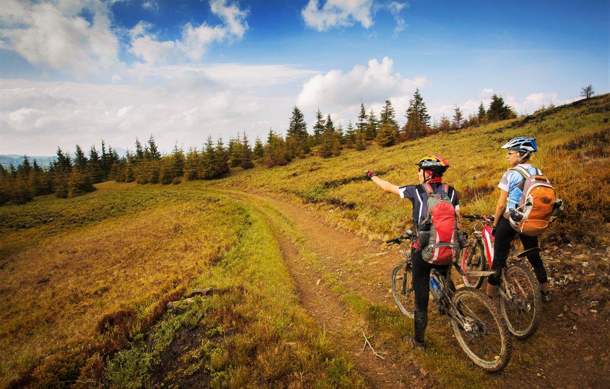 event-Due Giorni tra E-Bike e Nordic Walking in Lessinia
