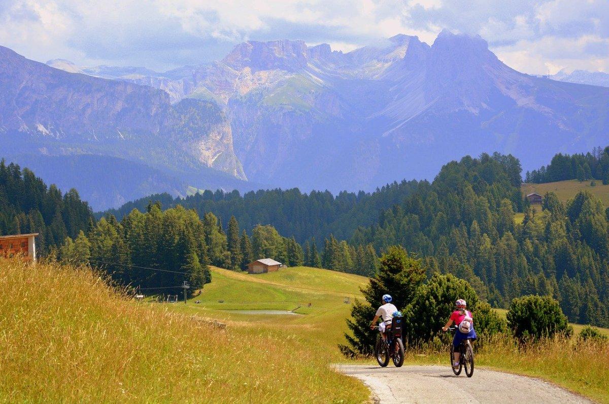 event-Una Biciclettata in Val d'Adige con Visita al Bosco dei Poeti