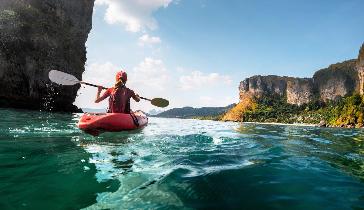 event-Due Giorni tra la Natura: Visita del Bosco dei Poeti e kayak nelle Acque dell'Adige