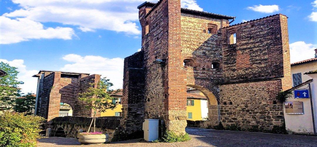 event-Tour nella Storia Millenaria: Il Borgo Brianzolo di Vimercate