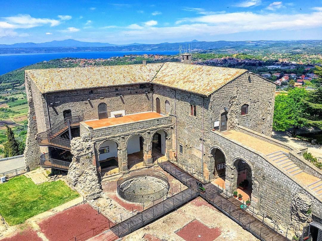 event-Tour di Montefiascone: Borgo Medievale sul Lago di Bolsena