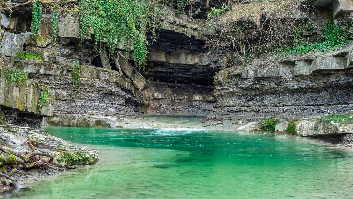 event-Un Emozionante Percorso tra la Grotta Urlante e il Borgo di Premilcuore - POMERIGGIO