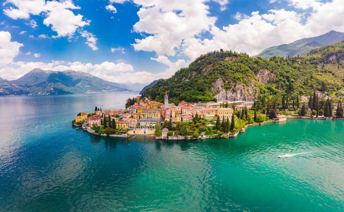 event-Fine settimana In Bici Elettrica alla Scoperta del Lago di Como
