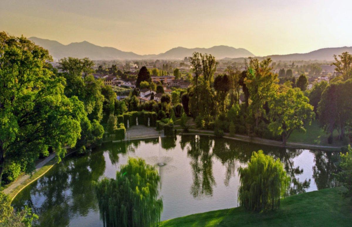 event-Villa Reale di Marlia: i Giardini Incantati