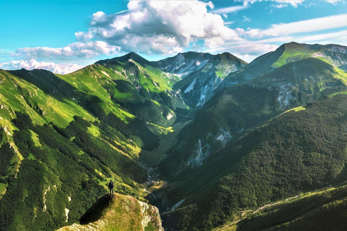 event-Quattro Giorni alla Scoperta dei Monti Sibillini