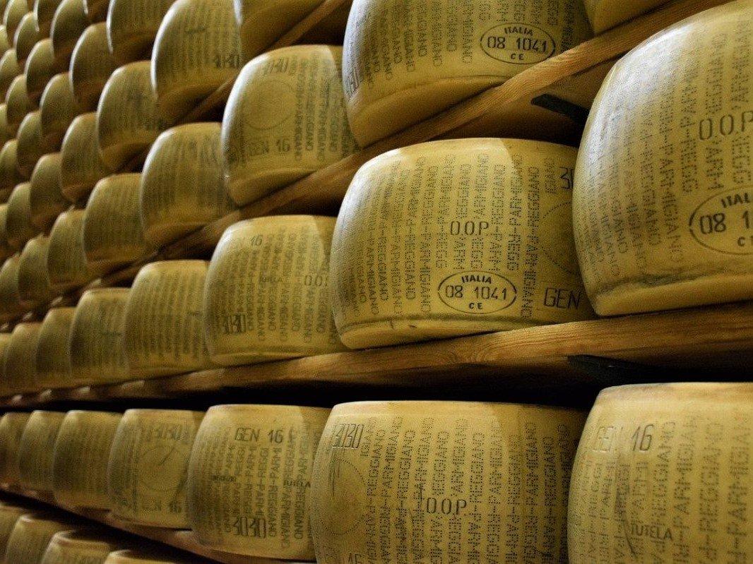 event-Visita e Degustazione al Caseificio Brianti: Tuffo nelle Tradizioni del Parmigiano