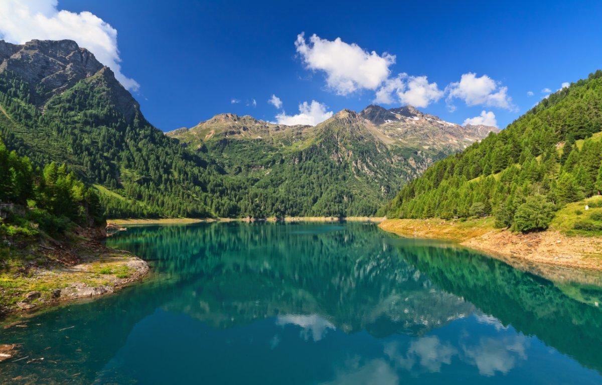event-Escursione al Lago Palù: Immersi negli Scenari della Valmalenco