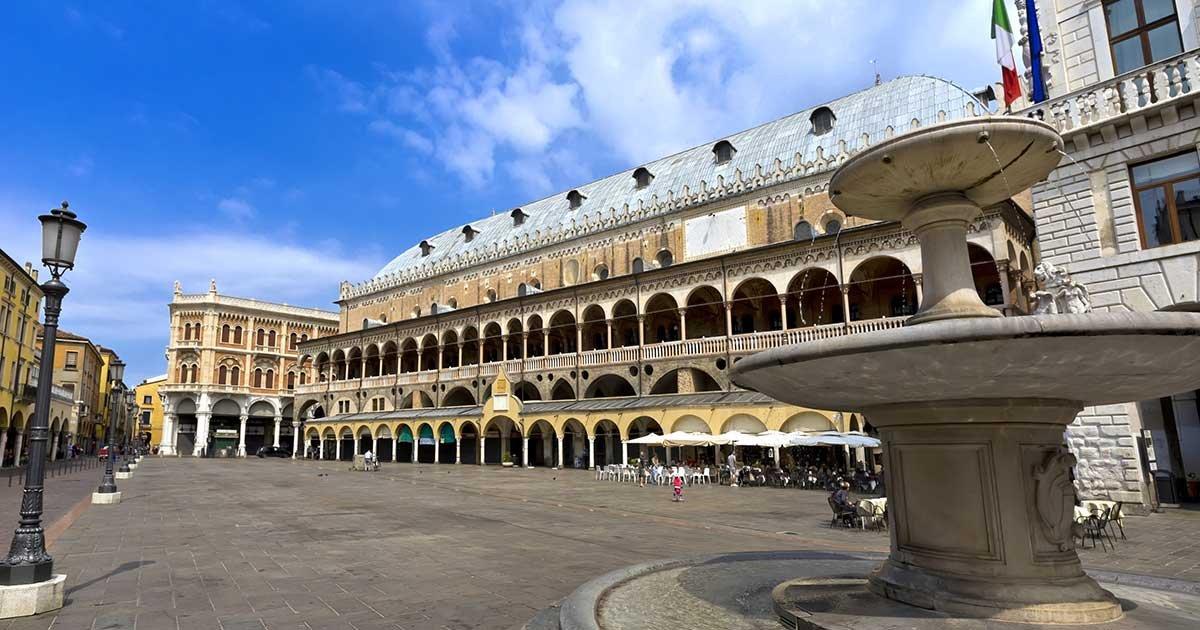 event-Padova: Sulle Tracce degli Antichi Mestieri dentro e sotto il Salone