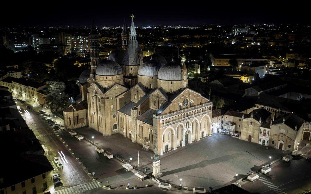 event-Tre Donne e un Fantasma: Tour nella Padova Misteriosa