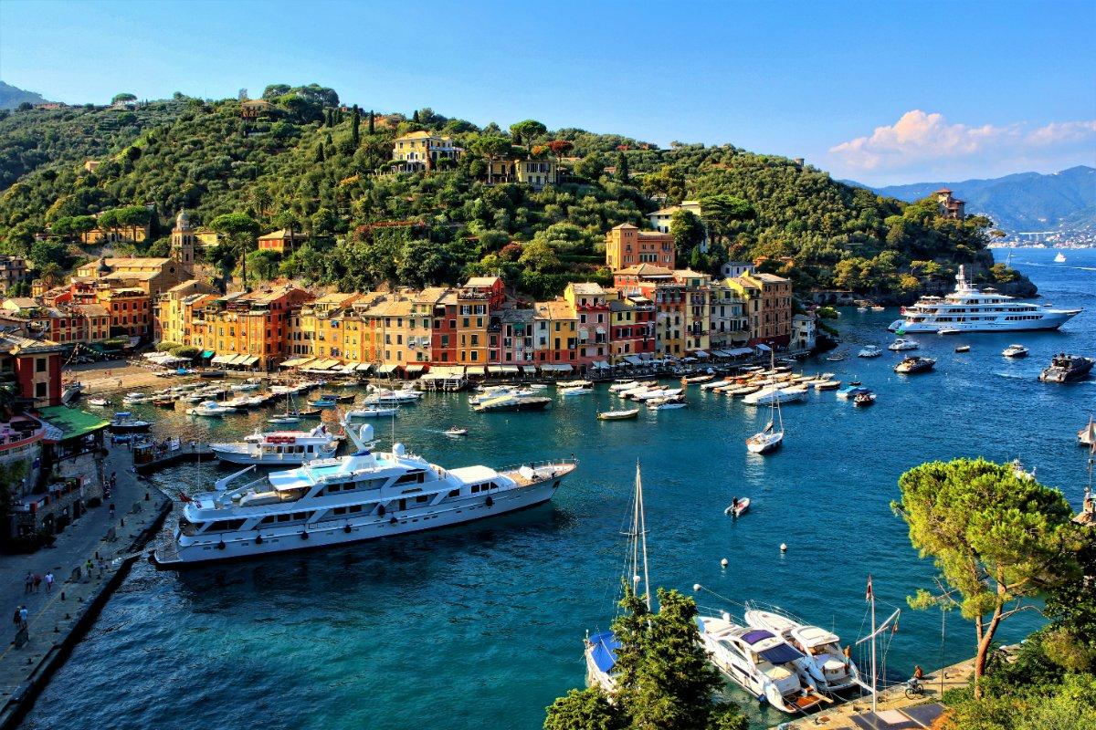 event-Una Settimana da Sogno in Liguria: Tra le Cinque Terre e Portofino
