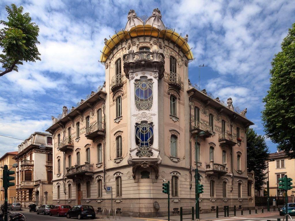 event-Torino Liberty: Un Tour tra Eleganza, Raffinatezza e Decorativismo
