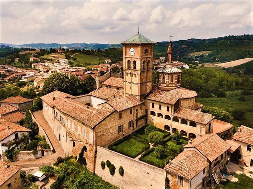 event-Colli di Monferrato: Tra Storia e Natura nelle Alture Piemontesi - POMERIGGIO